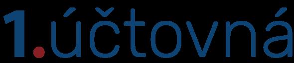 1.účtovná, spol s r.o. Retina Logo